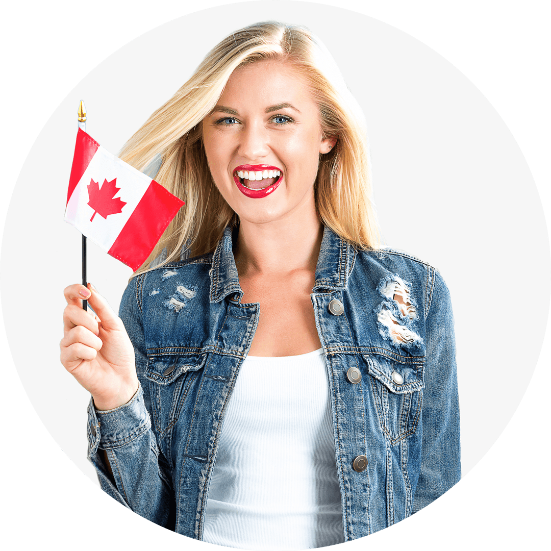 Retail service solutions for the canadian market